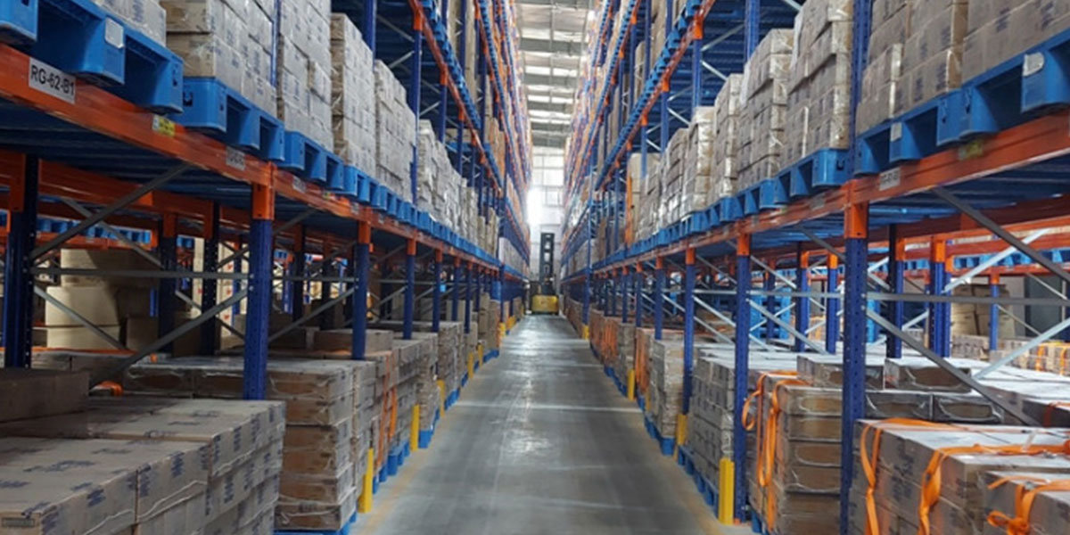 Mahindra Logistics expanded its warehousing capacity with more than 0.75 million sq ft area in Hyderabad and Chennai