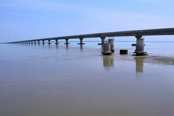 Cabinet okays the construction of Dhurbi-Philbari bridge over Brahmaputra