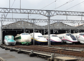 First parcel for the Mumbai-Ahmedabad bullet train acquired in Palghar