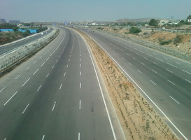Public sector banks to finance Nagpur-Mumbai Expressway project