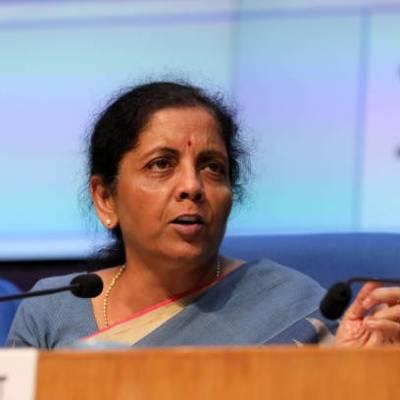 Nirmala Sitharaman launches National Monetisation Pipeline