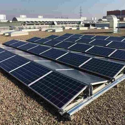 MNRE's launches State Rooftop Solar Attractiveness Index; Karnataka ranks 1st