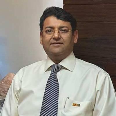 Sorab Agarwal, Executive Director, ACE Ltd