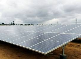 NHPC issues EPC contract to construct 40 MW solar project in Odisha