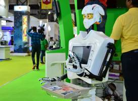 SECUTECH INDIA and FIRE & SAFETY INDIA to be held in Mumbai this April