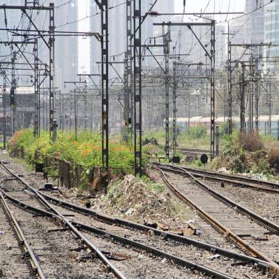 Railways to invest over Rs 10 tn in the next 5 years