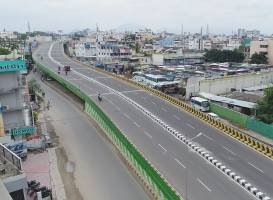 NHAI projects: Current size and value