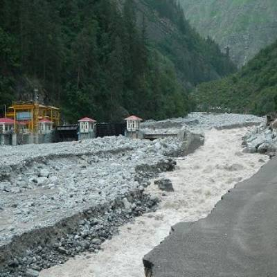 Centre gives environment clearance for awaited dam project in Uttarakhand