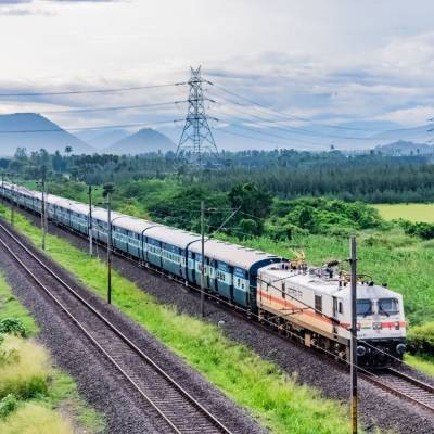 Railways Capex for 2020-21 pegged at all time high