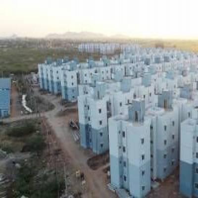 Affordable Rental Housing for Poor