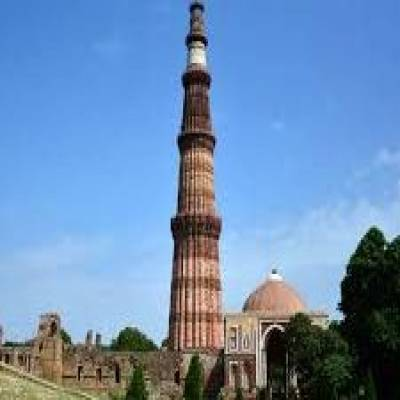 Access to Qutub Minar to get easier with construction of an elevated road