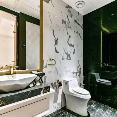 Sustainability in focus for tiles, ceramics, sanitaryware