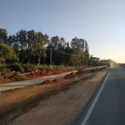 Bengaluru-Mysuru 10 lane expressway to roll out till February 2022