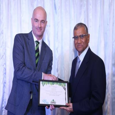 Global Cement and Concrete Association launched
