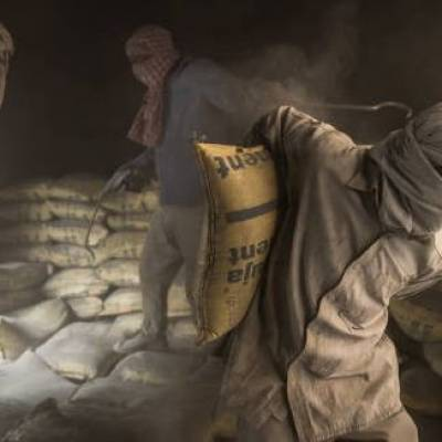 Shree Cement to invest Rs 4,750 cr in three projects in Rajasthan
