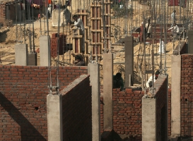Construction of four lakh houses under PMAY-U approved