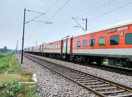 Centre okays Rs 23.62 bn for ongoing railway projects in Andhra Pradesh