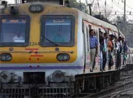 Mumbai Urban Transport Project receives Rs 5.79 bn from Indian Railways