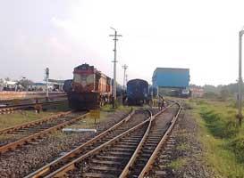 Centre sanctions fund for Kotipalli-Narsapuram railway line