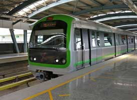 Rs 10.12 billion allocated for Bengaluru Metro Phase-2