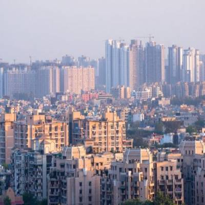 New Delhi 9th fastest-growing prime residential market globally: Knight Frank