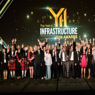 Year in Infrastructure 2019 Awards
