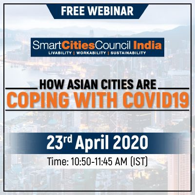 COVID-19: Lessons from Asian cities
