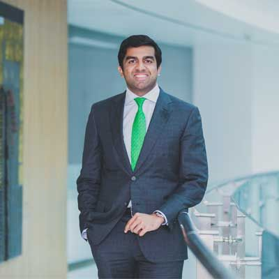 A lot of companies that were just surviving, the COVID situation may have thrown them over the edge and they may be looking for an exit or a merger. And, we are open to both, says Parth Jindal, MD, JS