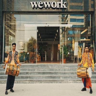 WeWork Strengthens Position in India with Expansion into Hyde