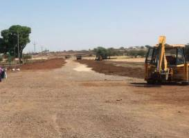 451 acre allotted under DMIC project in four states