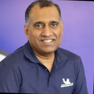 Michelin India Executive Director Mohan Kumar dies of Covid-19