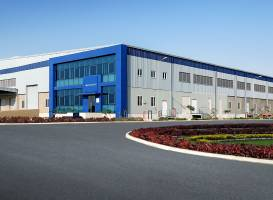 PE funds inject $1.1 billion into logistics and warehousing in two