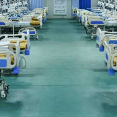 India's health infrastructure will benefit from pandemic legacy