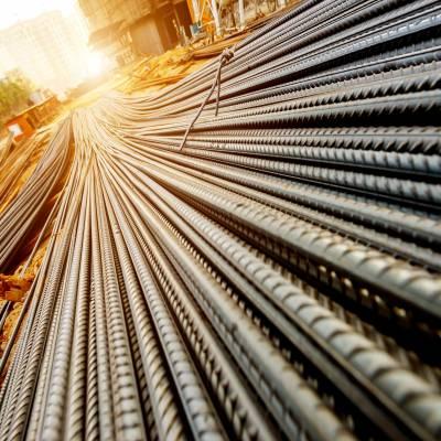 The Ministry of Steel's roadmap till 2025
