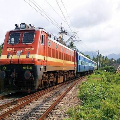 North East Frontier Railway to install LED lights for railway coaches