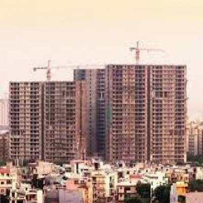 Research shows an increase in investment in Indian real estate market since 2008
