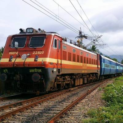 Railways to offer new manufacturing opportunities worth Rs 280 bn a year