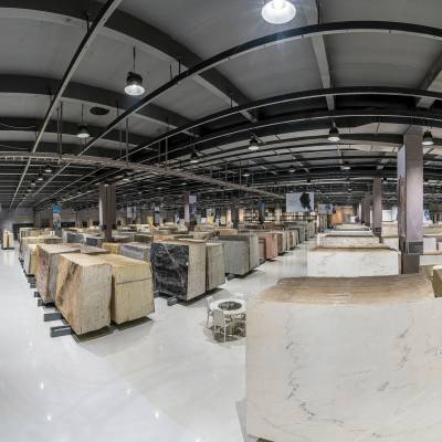 "RK Marble launches its new and largest marble hub as ""Experience One"""