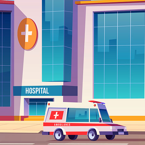 Budget expectations 2021: Healthcare infrastructure