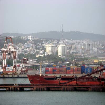 Major boost to port sector reforms