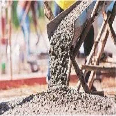 Cement dealers expecting a ~30% demand contraction