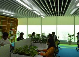 Designing green and sustainable with the Integrative Design Process