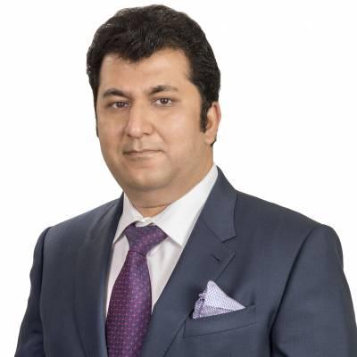 Ashirwad Agarwal, MD, Triveni Enterprises