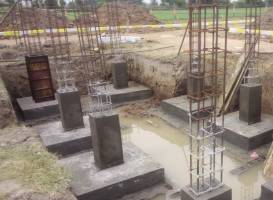 Construction industry in Chennai struggles due to water shortage