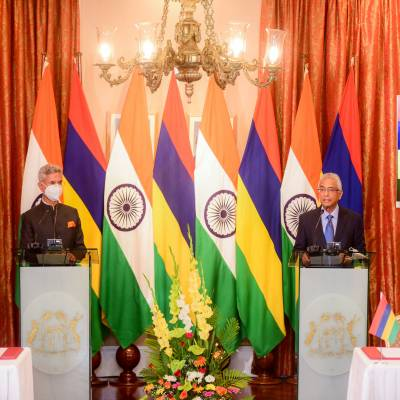 India-Mauritius free trade may benefit construction, infra