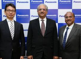 Anchor Electricals, a wholly-owned subsidiary of Panasonic, has announced the change in its legal entity to Panasonic Life Solutions India with effect from April 1, 2019.
