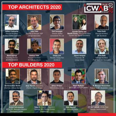 CWAB 2020: Building Stars since 15 years!