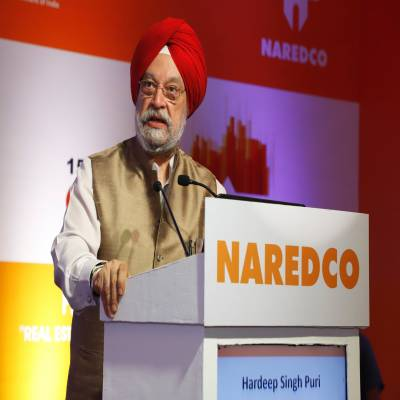 Government to achieve target of Housing for All two years in advance: Hardeep Singh Puri