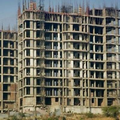 ~4.66 lakh homes delivery in 2020 may miss deadline