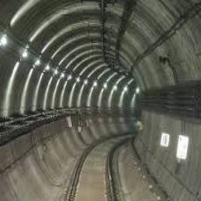 India's longest electrified rail tunnel inaugurated in Andhra Pradesh